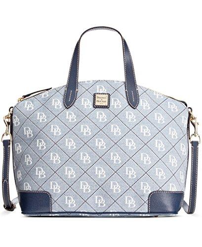 dooney-bourke-americana-signature-gabriella-satchel