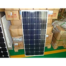 GOWE 240w solar panel/paneles solares 120w/solar cell 120w 2pcs/solar cables and mc4 connectors included