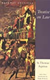 Treatise on Law, St. Thomas Aquinas, 0895267055