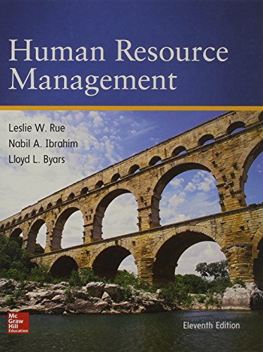 78112796 - Human Resource Management