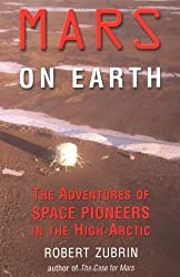 Mars on Earth (pb reprint)