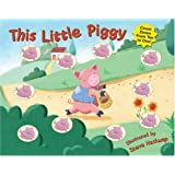 This Little Piggy (English Edition)