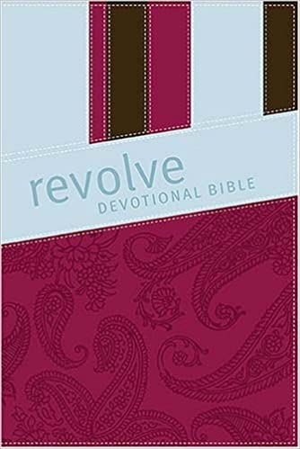 Remarkable, revolve teen bible necessary words