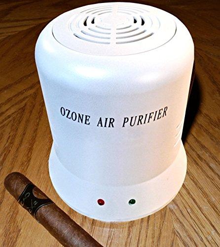 Csonka Purifier - Csonka Super AirCare Purifier Smoker Cloaker