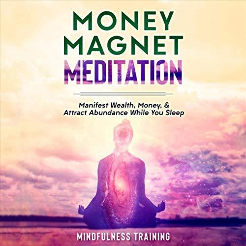 Money Magnet Meditation: Manifest Wealth, Money, & Attract Abundance While You Sleep