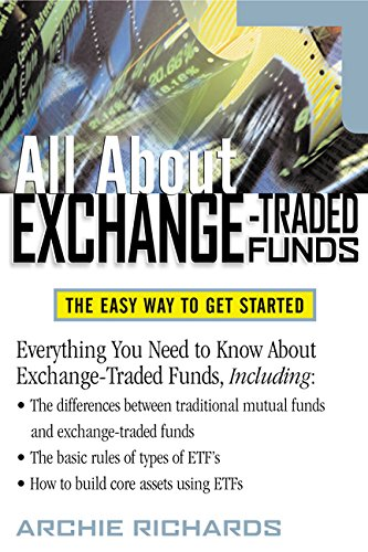 All ABout Exchange Traded Funds: The Easy Way to Get Started (Agricultural Engineering)