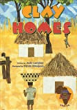 Clay Homes, Judy Langley and Wendy Kikugawa, 156309181X