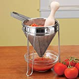 Norpro Stainless Steel Chinois with Stand and