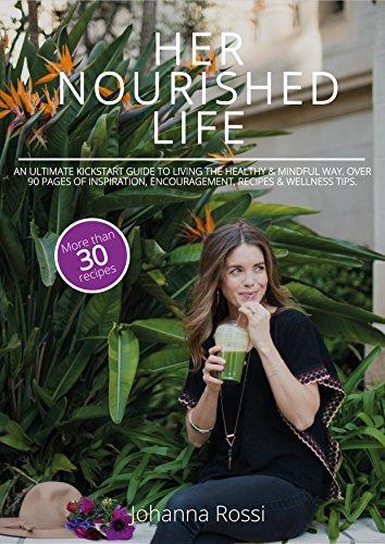 HER NOURISHED LIFE Johanna Rossi ebook
