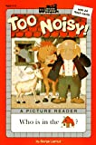 Too Noisy!, Sonja Lamut, 044841306X