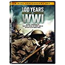 100 Years Of WWI [DVD]