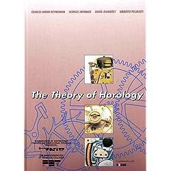 Horology Books