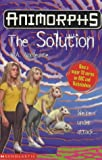 The Solution (Animorphs)