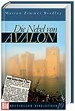 Die Nebel von Avalon. Bild Bestseller Bibliothek Band 19