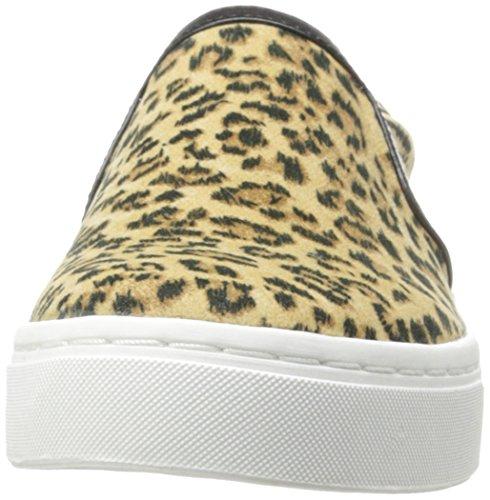 Leopardo Delle Sneaker Delle Donne Di Moda Vay Kay Di Luichiny