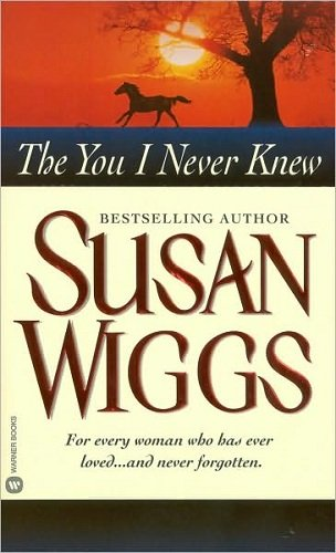 book cover of The You I Never Knew