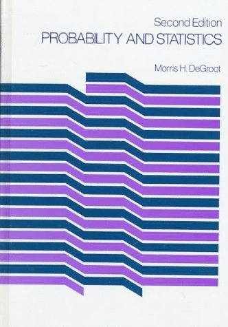 Biography Of Author Morris H Degroot Booking Appearances border=