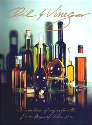 Download Oil & Vinegar pdf