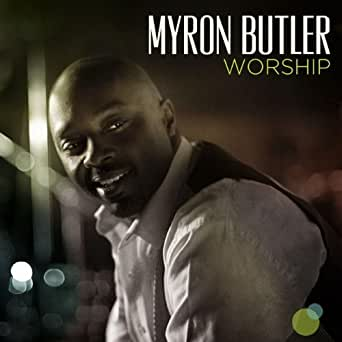 The blood of jesus by myron butler -multitrack stems/instrumental.