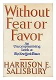 Without Fear or Favor, Harrison E. Salisbury, 0812908856