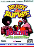 Ready 2 Rumble Boxing, BradyGames Staff, 1566869137
