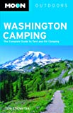 Washington Camping, Tom Stienstra, 1566916054