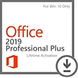 Office 2019 Pro Plus | 1PC | De por vida | Versión en español | Entrega digital