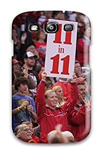 st_ louis cardinalsMLB Sports & Colleges best Samsung Galaxy S3 cases