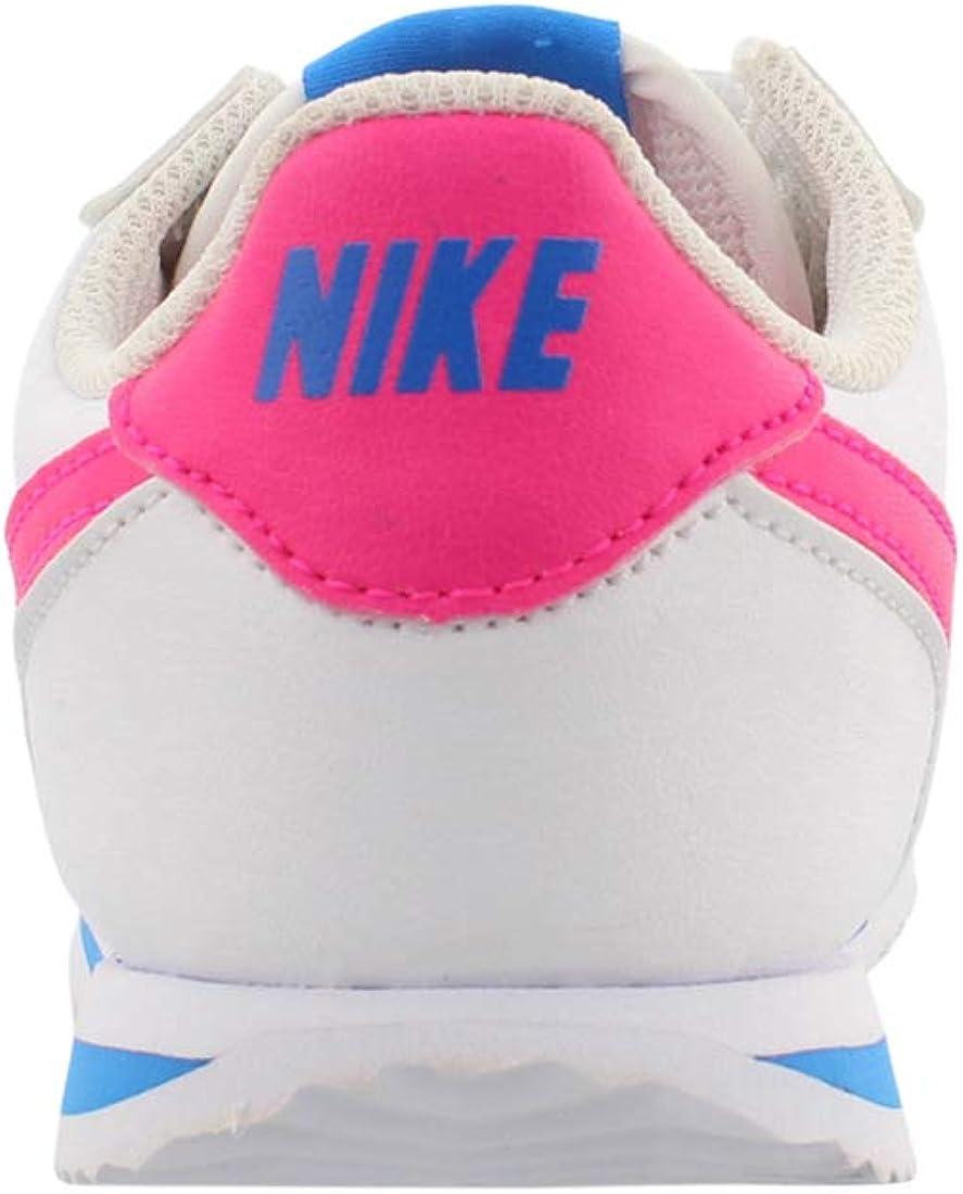 TDV Chaussures de Running Comp/étition Mixte Enfant Nike Cortez Basic SL