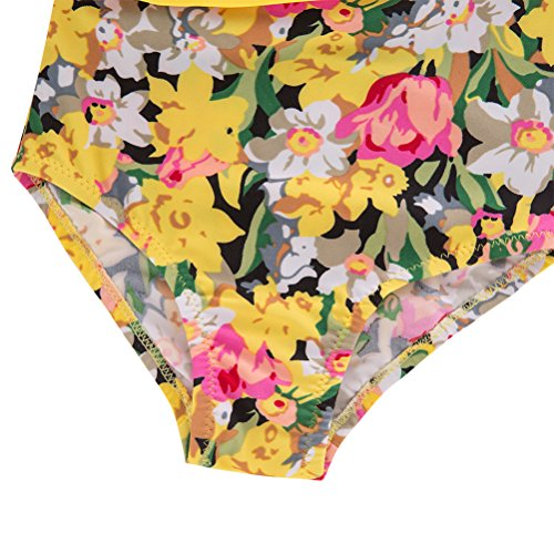 XM Nyan Mays Kids/Girl Onepiece 2 Pieces Swimwear Swimming Bathing Swimsuit