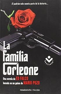 La familia Corleone par Falco