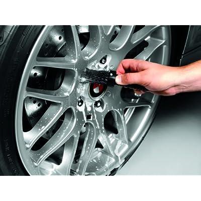 Griot's Garage 15597 Lug Nut Cleaning Brush: Automotive