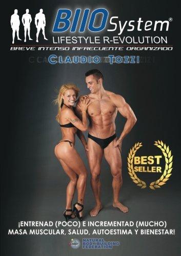 BIIOSystem Lifestyle Revolution por Claudio Tozzi