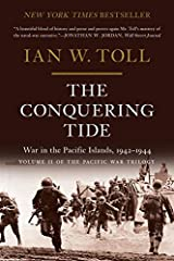 The Conquering Tide: War in the Pacific Islands, 1942-1944 Paperback