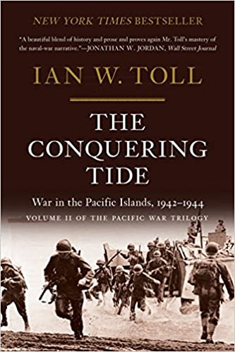 Ww2 Pacific Theater Reading List