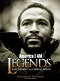 America I AM Legends: Rare Moments and Inspiring Words (2009-02-01)