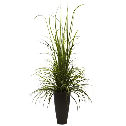 Nearly Natural River Grass Silk Plant