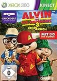 Alvin und Die Chipmunks 3 - Chip Bruch (Kinect)