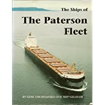 The ships of the Paterson fleet by Gene Onchulenko (1996-08-02)