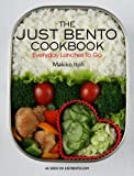 Just Bento Cookbook: Everyday Lunches to Go by Makiko Itoh (20-Jun-2011) Paperback