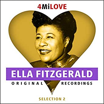 The Lady Is A Tramp de Ella Fitzgerald en Amazon Music