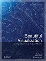 Beautiful Visualization: Looking at Data through the Eyes of Experts Front Cover