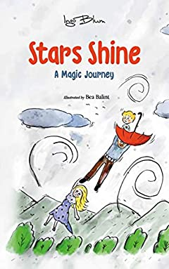 Stars Shine: A Children's Fantasy Adventure Book
