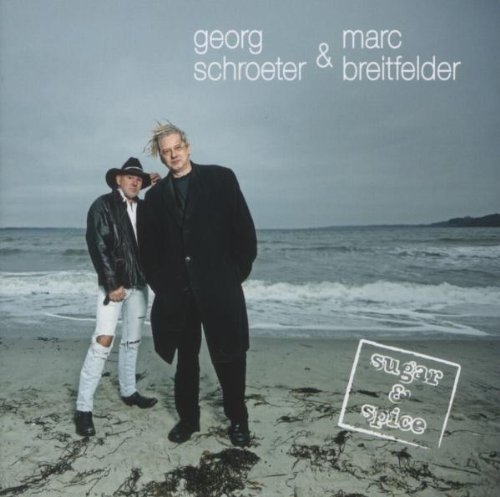 Marc Breitfelder And Georg Schroeter-Sugar And Spice-CD-FLAC-2010-CUSTODES Download