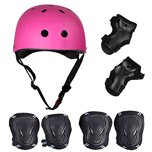 5 best girls knee pads,get now,review 2017,helmet,5 Best girls knee pads and helmet that You Should Get Now (Review 2017),