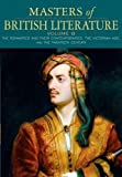 img - for Masters of British Literature, Volume B by Damrosch, David Published by Longman 1st (first) edition (2007) Paperback book / textbook / text book