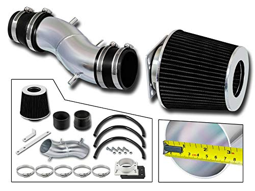 New Parts - For 93-97 Altima / 91-99 Sentra 200SX G20 2.0L RAM AIR INTAKE Kit + BLACK Filter