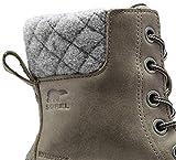Sorel Women's Slimpack Lace II Snow