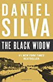 Book cover from The Black Widow (Gabriel Allon) by Daniel Silva