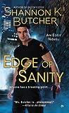 Edge of Sanity: An Edge Novel
